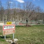 Chateau des Gipieres tennisbanen
