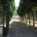 Chateau des Gipieres entree