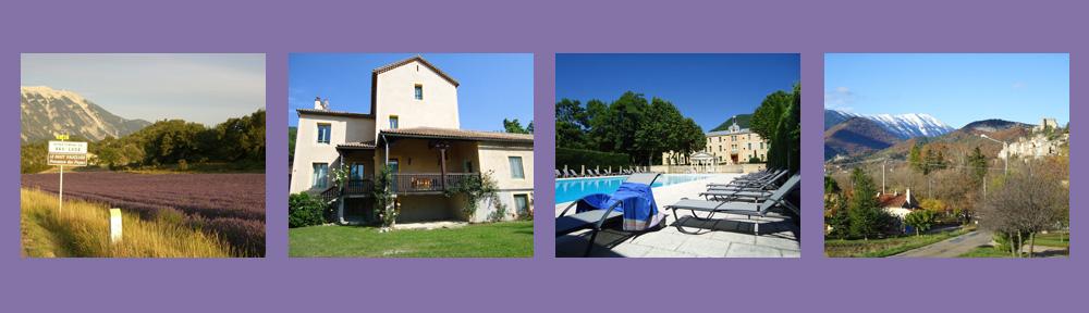 Huis te koop in de Provence (Frankrijk)
